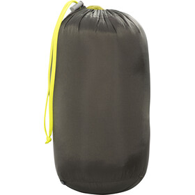 Marmot Hydrogen Sacos de dormir Normal, dark citron/olive